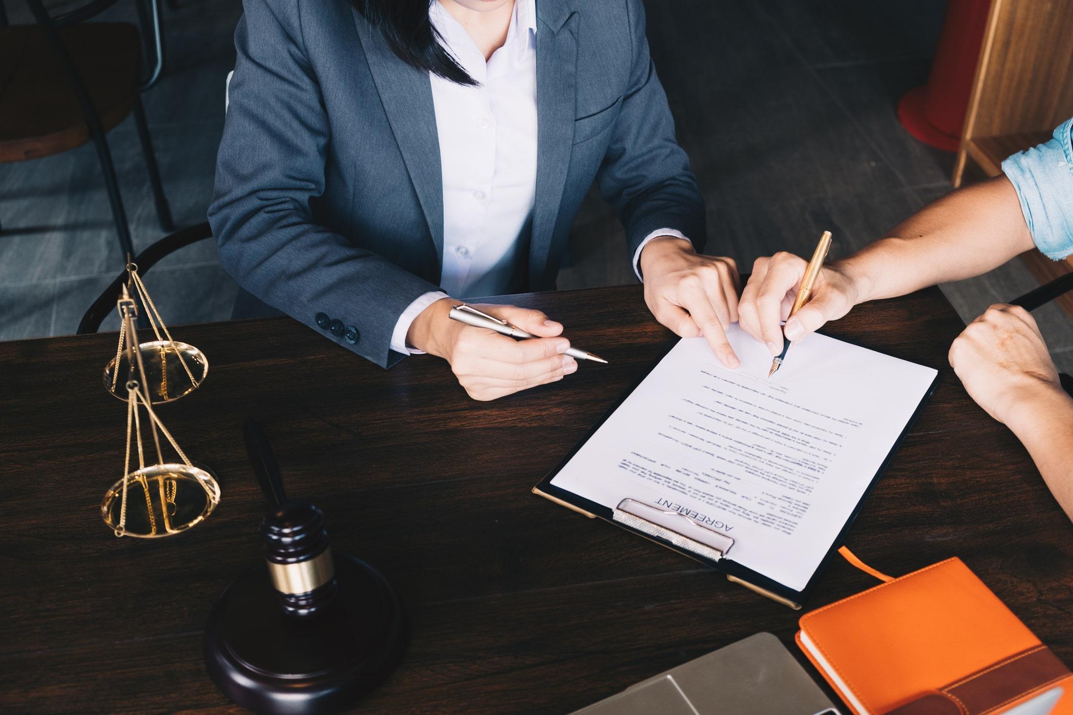 Berapa Sih Biaya Notaris dalam Proses Jual Beli Rumah ...