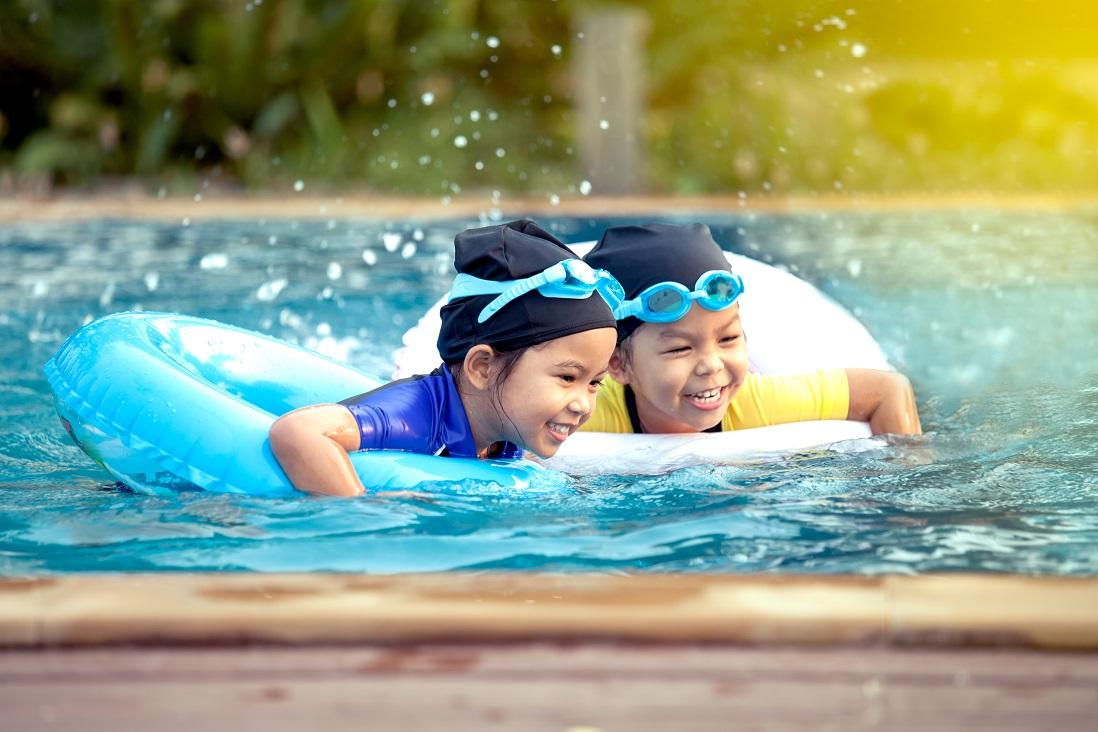 kolam renang anak- rumah123.com