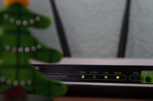 Mencuri Wifi Tetangga Ternyata Bisa Dipenjara!