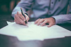 Panduan Membuat Surat Jual Beli Tanah Beserta Contohnya