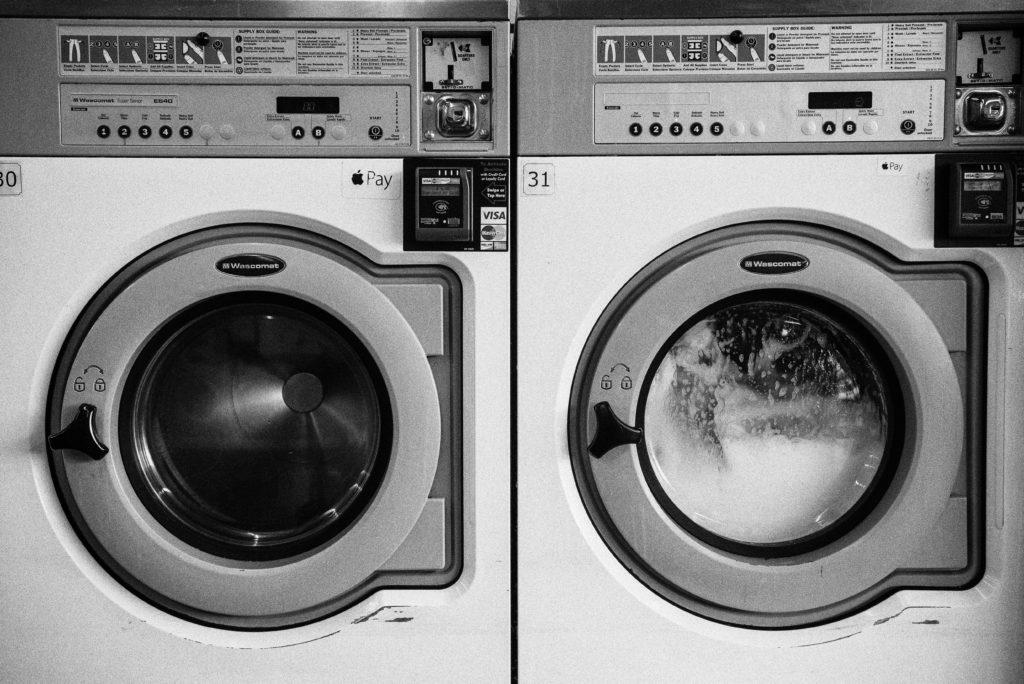 mesin cuci terbaik - Rumah123.com
