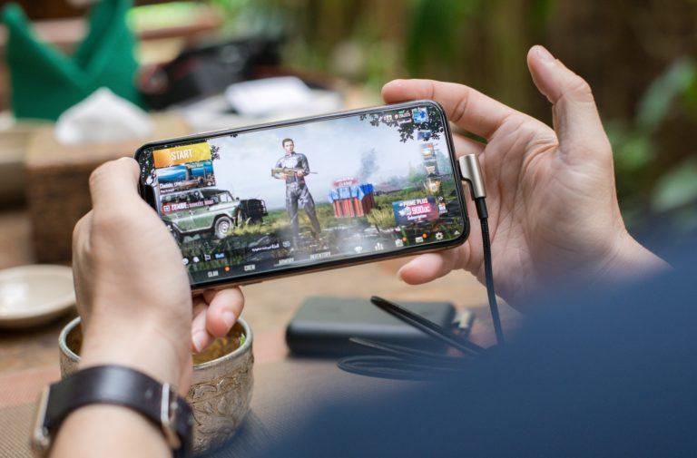 7 HP Gaming Rp2 Jutaan Terbaik 2021, Lancar Main PUBG dan Mobile Legend