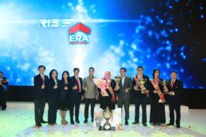 ERA Indonesia Menyelenggarakan ERA National Business Conference 2020