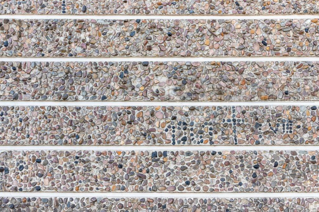Batu alam dinding koral sikat - Rumah123.com