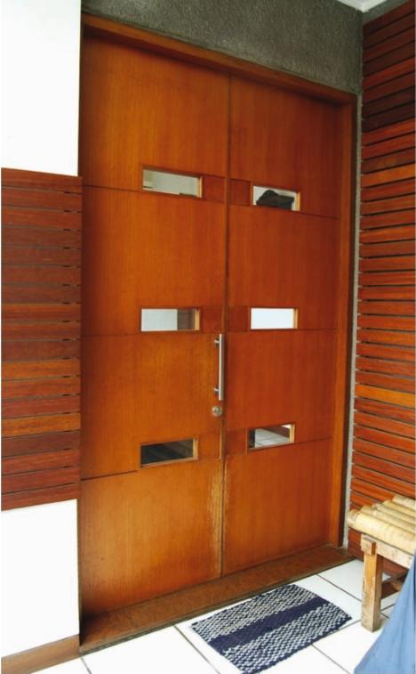 model pintu rumah - Rumah123.com