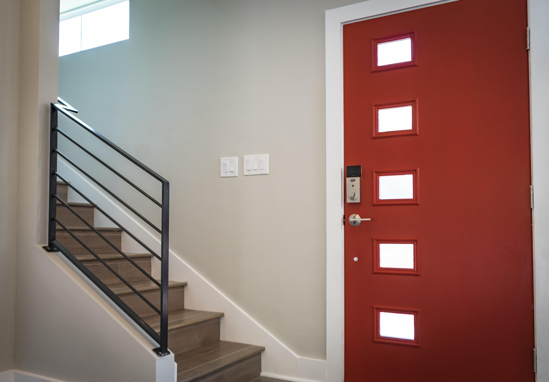 6 Inspirasi Model Pintu Rumah Minimalis Mana Yang Cocok Untukmu Rumah123 Com