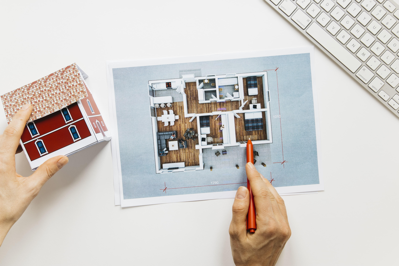 5 Inspirasi Denah Rumah Minimalis 2 Lantai Dengan Luas Tanah 90 Meter Rumah123 Com