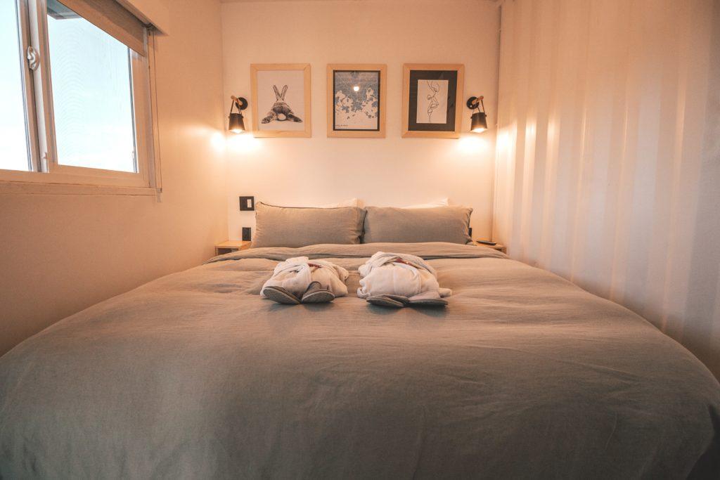 ukuran tempat tidur - Rumah123.com