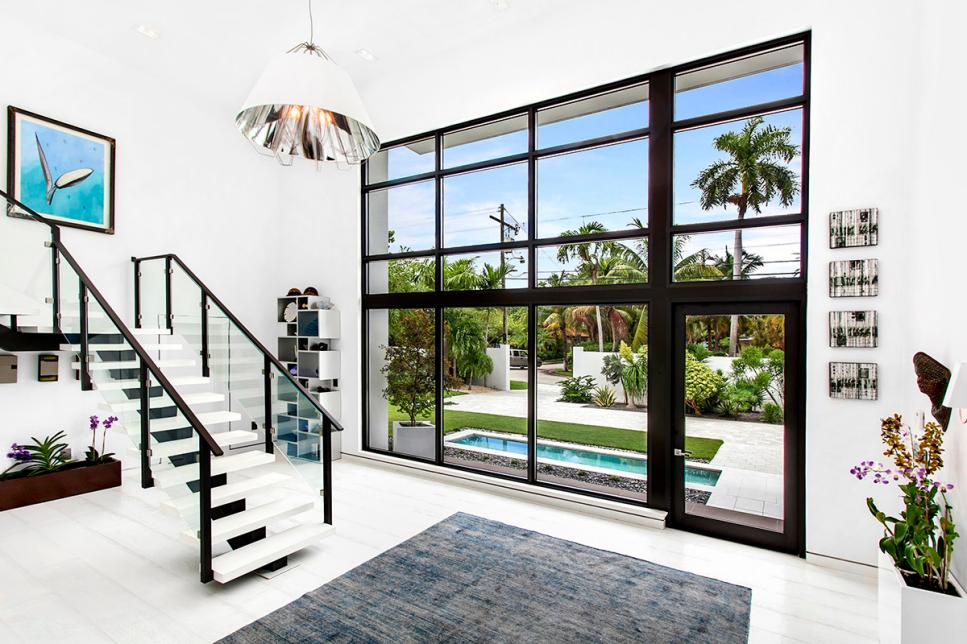railing tangga- Rumah123.com