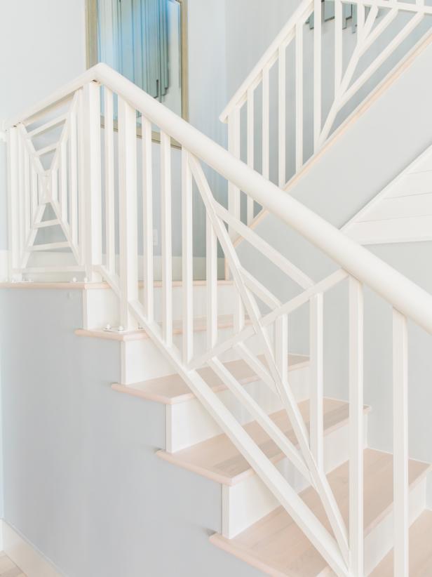railing tangga - Rumah123.com