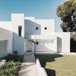 6 Desain Rumah Minimalis Modern Anti Mainstream Beserta RAB-nya