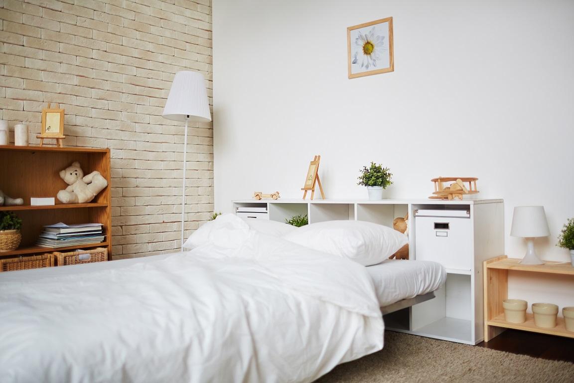 13 Cara Mudah Dan Murah Mengubah Dekorasi Kamar Tidur Rumah123 Com