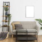 9 Cara Menata Ruang Tamu yang Praktis
