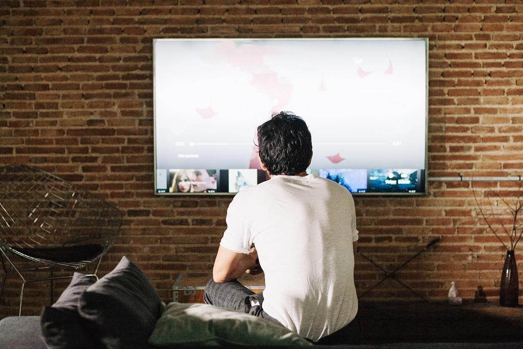 smart tv terbaik