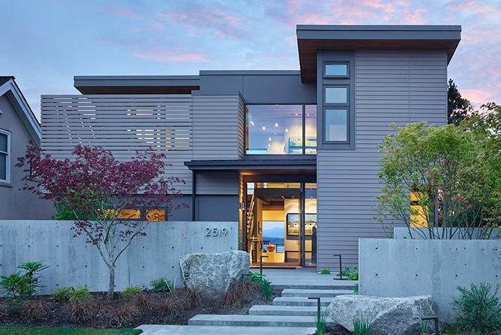 model atap rumah - Rumah123.com