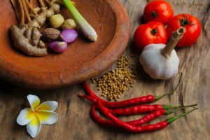 4 Resep Bumbu Dapur Dasar yang Bikin Masak Apa Saja Jadi Gampang