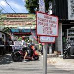 Beberapa Warga Jakarta Mulai Lakukan Karantina Wilayah Mandiri