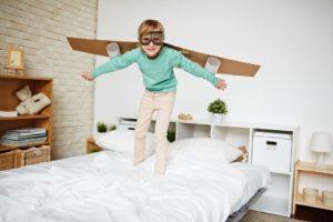 4 Tips Dekorasi Kamar Tidur Anak