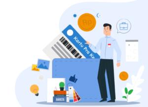 Syarat & Cara Daftar Kartu Pra Kerja, Dapat Insentif Rp 3,5 Juta!