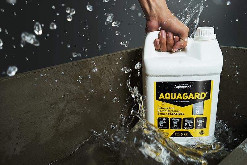 aquagard aquaproof