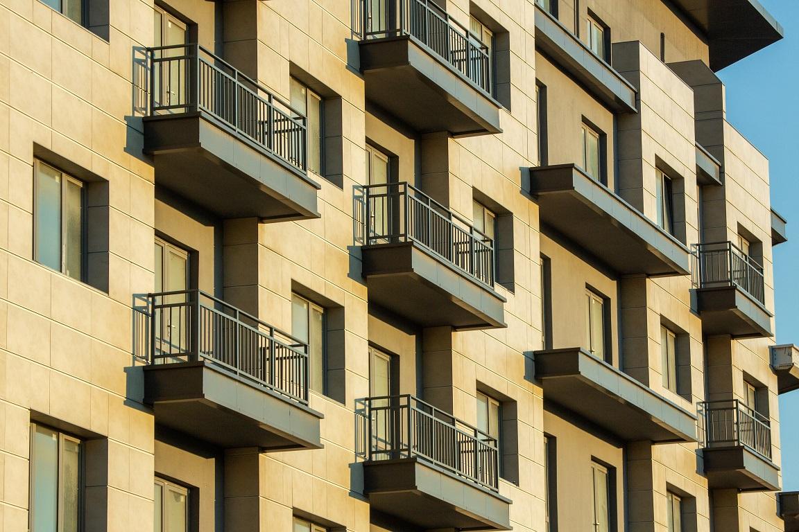 tips membeli apartemen second