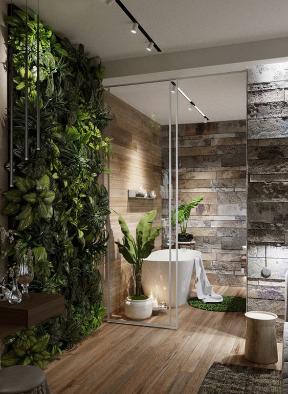 kamar mandi batu alam - Rumah123.com