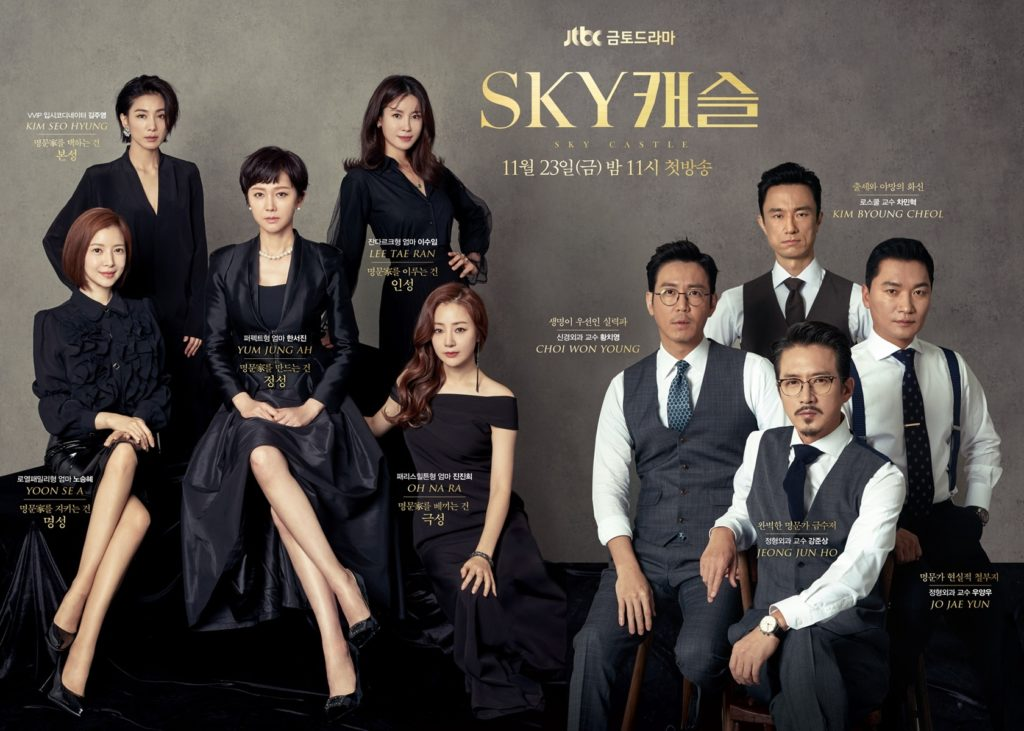 Drama Korea yang Tidak Membosankan - Rumah123.com