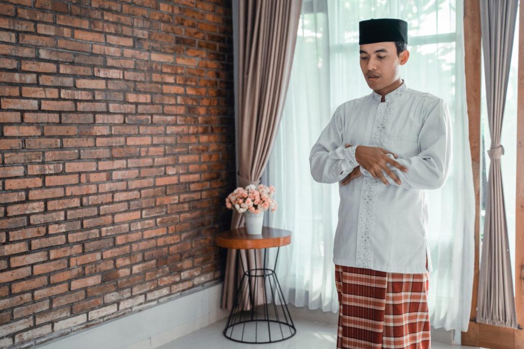 shalat tarawih - rumah123.com
