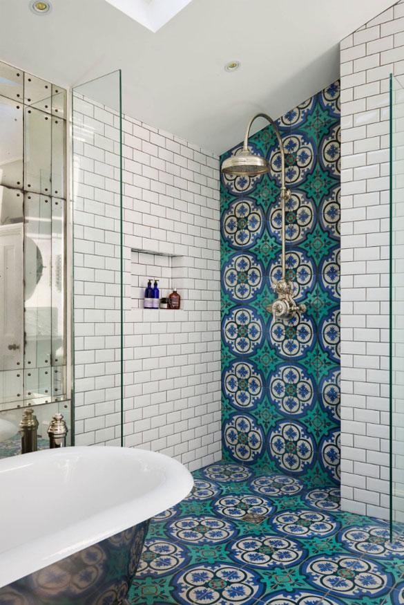 dinding kamar mandi - rumah123.com