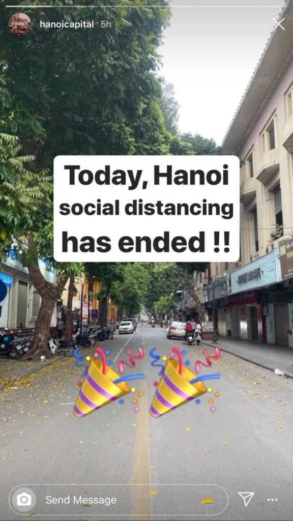 social distancing - rumah123.com