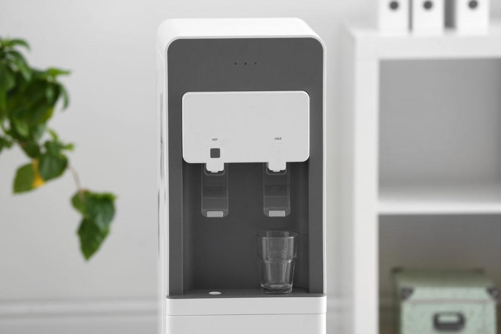 cara membersihkan dispenser galon bawah - rumah123.com