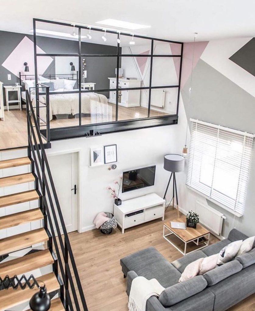 interior ruang keluarga - Rumah123.com