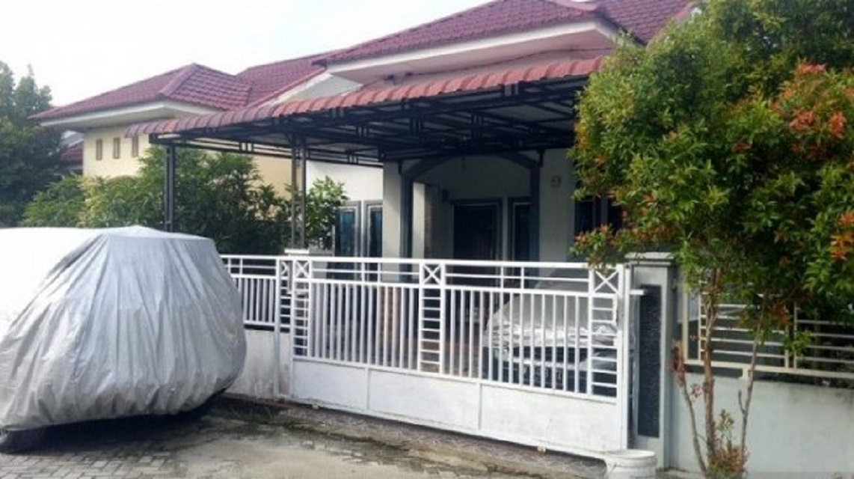 rumah abdul somad