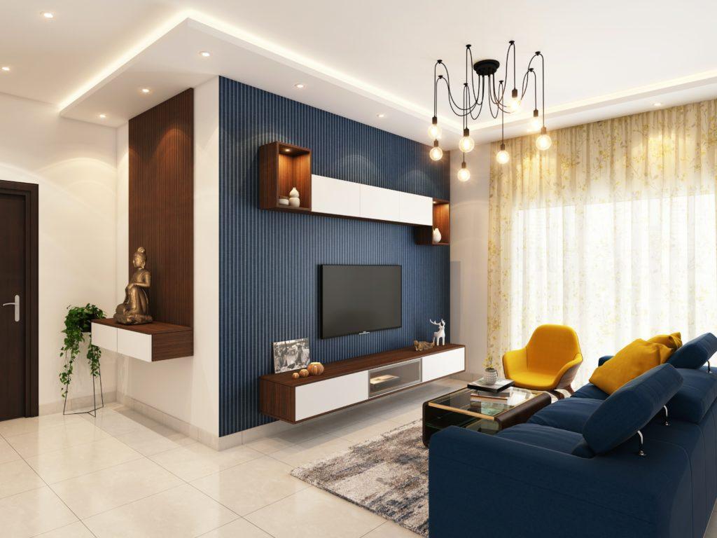 9 Lampu Gantung Ruang Tamu Super Cantik Dan Mewah Rumah123 Com