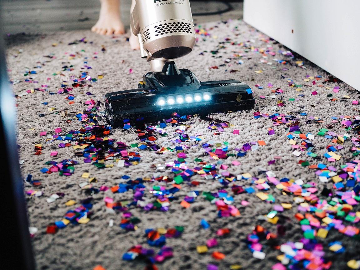 Harga Vacuum Cleaner Pada 2020, Ada 3 Produk Terbaik yang Bisa Dipilih