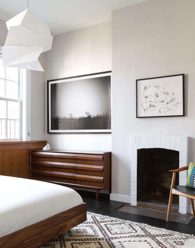 desain kamar tidur sempit - rumah123.com
