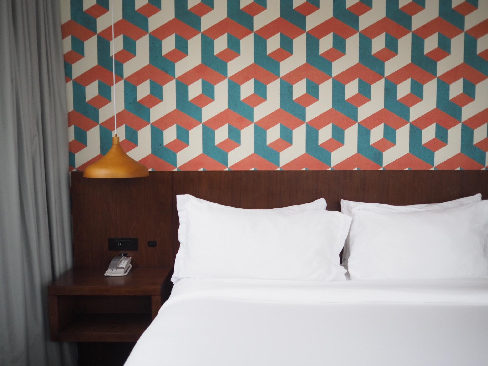 6 Ide Wallpaper Kamar Tidur Untuk Orang Dewasa