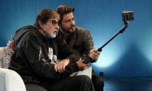 Siapa Pemilik Rumah Artis India Termahal, Shahrukh Khan Atau Amitabh Bachchan?