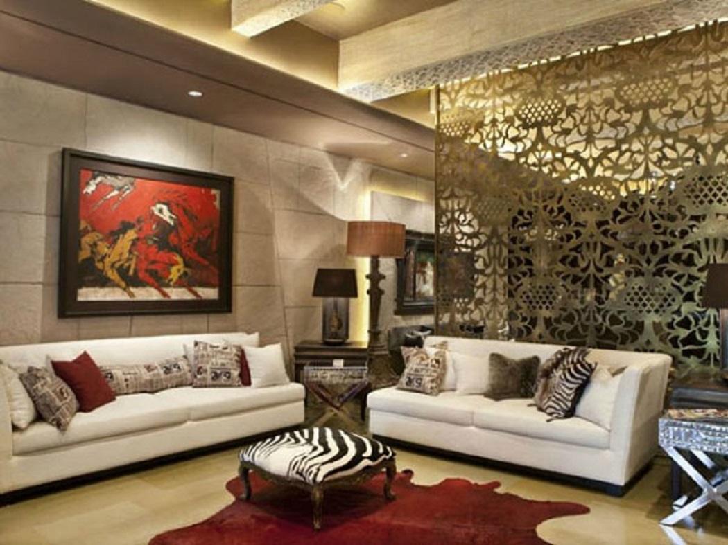 rumah artis india
