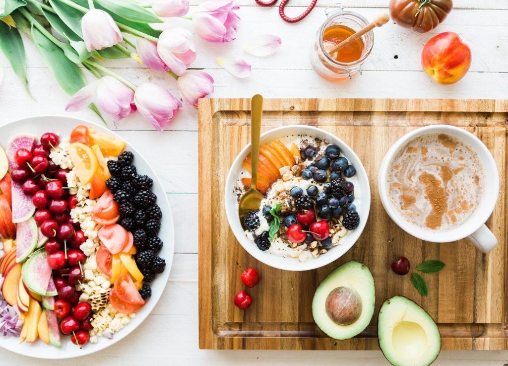 pola makan sehat setelah lebaran