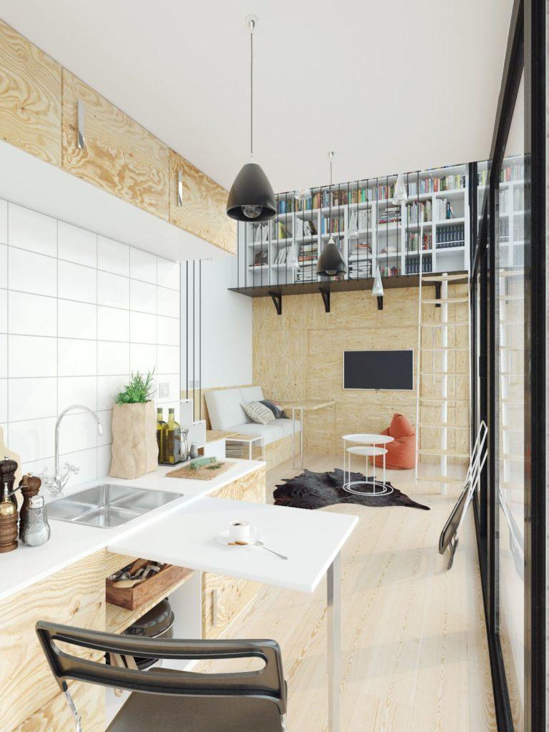 plafon ruang tamu - rumah123.com