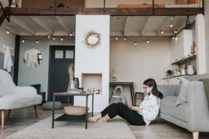 6 Gambar Rumah Sederhana, Kecil Sih Tapi Hangat dan Cozy!