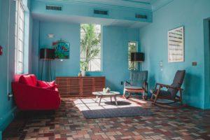 7 Tips dalam Mendesain Ruang Tamu Sederhana