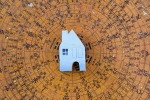 Mengukur Keberuntungan Rumah dengan Meteran Fengshui, Ini Caranya