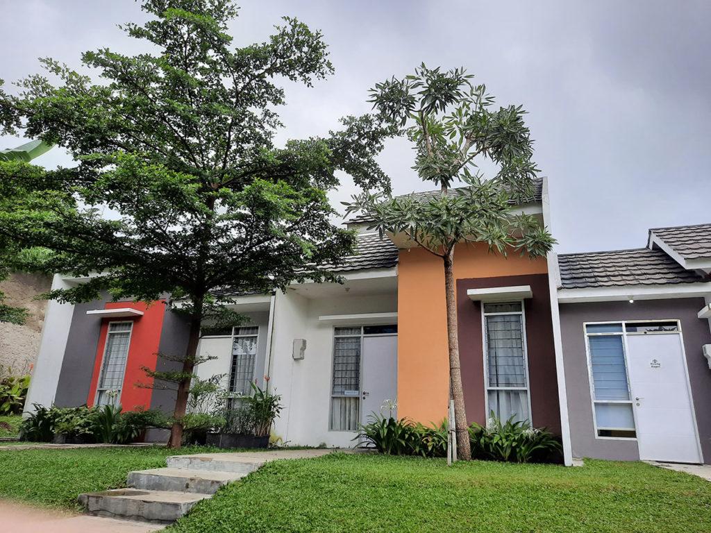 ukuran rumah minimalis