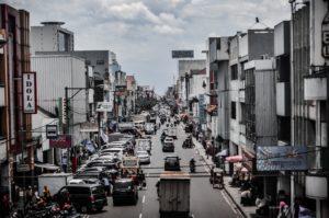 9 Kota Alternatif yang Berkembang Pesat, Cocok untuk Anak Muda!