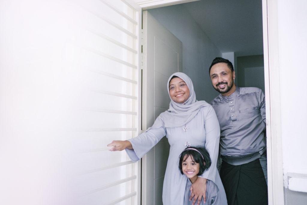 doa membangun rumah menurut islam - rumah123.com