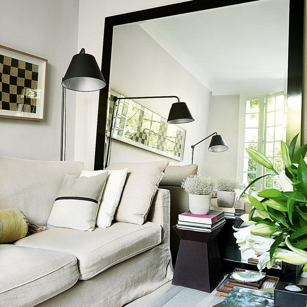 desain ruang tamu minimalis 3x3 - rumah123.com