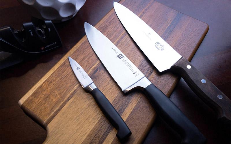 harga pisau dapur
