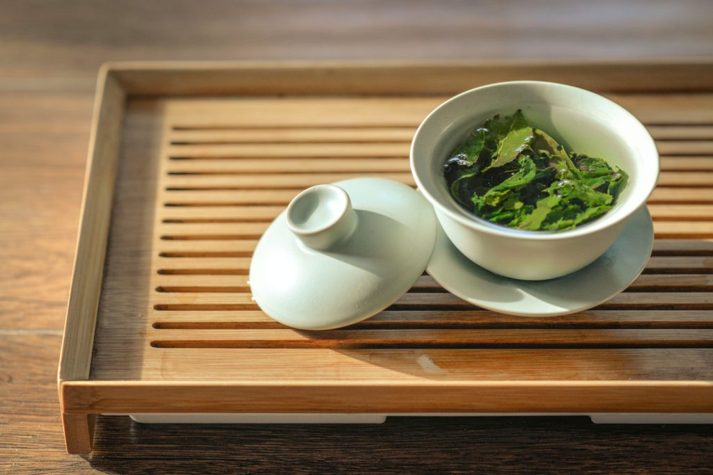 teh hijau - rumah123.com